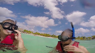 Riviera Maya Mexico  city pictures gallery : GOPRO HERO4 ll RIVIERA MAYA MEXICO ll AMAZING TRIP