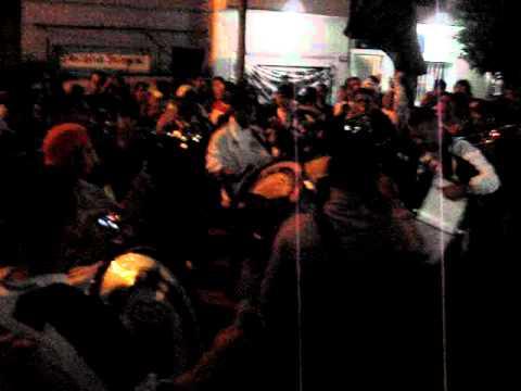 La barra de Caseros II - La Barra de Caseros - Club Atlético Estudiantes