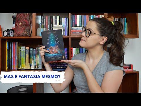 As Quatro Rainhas Mortas (Astrid Scholte) - Epílogo Literatura