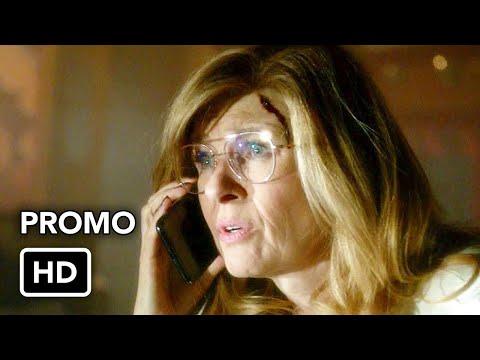 """9-1-1 3x17 Promo """"Powerless"""" (HD) Connie Britton Returns"""