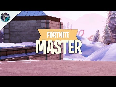 """Money"" - Fortnite Cinematic Intro (FortniteMaster)"