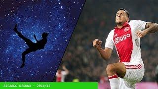 Nonton Ricardo Kishna - Ajax - Skills,Goals,Assists - 2014/2015 - Welcome to SS Lazio Film Subtitle Indonesia Streaming Movie Download