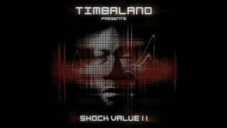 Timbaland - The One I Love (feat. Keri Hilson and D.O.E.)