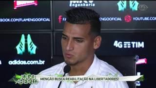 Nesta quarta-feira (12) o Rubro-Negro vai duelar com o Furacão no Maracanã pela fase de grupos da Copa Libertadores.
