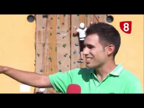 REPORTAJE DE PELAYOS MULTIAVENTURA