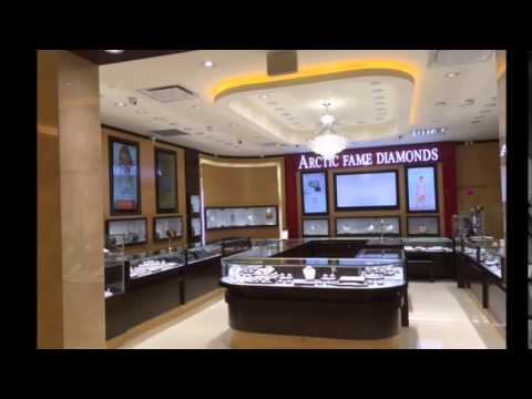 Visit One of the Leading Diamonds Jewelry Stores- Fame Diamonds