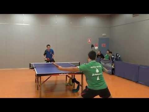 CN Pamplona vs Basauri