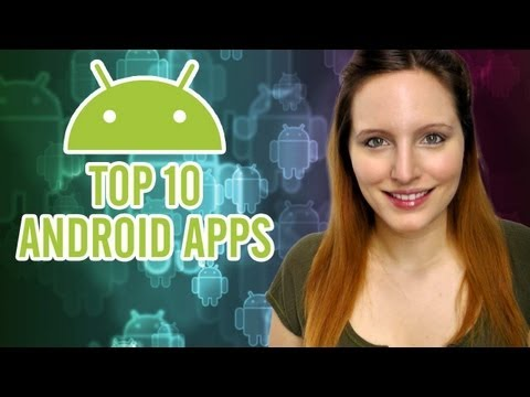 apps - The android market can be a scary place. So many android applications to choose from! I've been testing out android apps since the very first droid came out ...