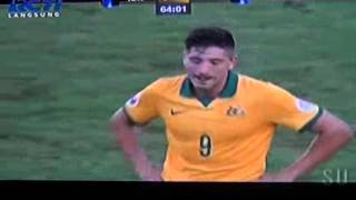 Video Piala Asia U 19 Indonesia Vs Australia Babak 2 MP3, 3GP, MP4, WEBM, AVI, FLV Maret 2018