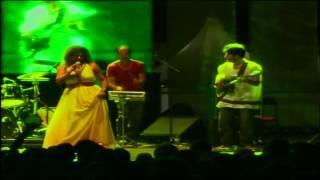 FMM Sines 2012 - Imperial Tiger Orchestra&Hamelmal Abate (reportagem)