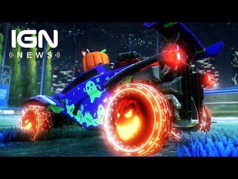 Rocket League's Cross-Platform Party System Delayed To 2019 - IGN News
