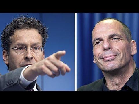 Eurogroup: Στις 18:30 η τηλεδιάσκεψη για την Ελλάδα