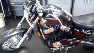 4. How to change the oil on Honda Shadow RS VT750RS