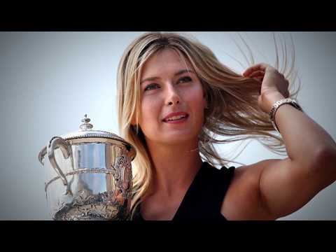 Unstrung: Maria Sharapova Retires From Tennis
