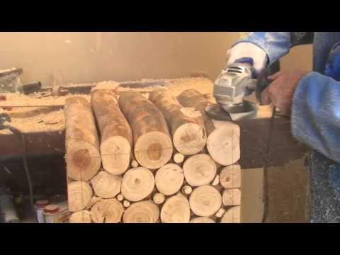 Holz-Projekt: Wie man Eine Stilvolle Holz-Beistelltisch TEIL 2