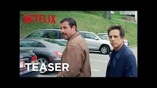 Nonton The Meyerowitz Stories (New and Selected) | Teaser [HD] | Netflix Film Subtitle Indonesia Streaming Movie Download