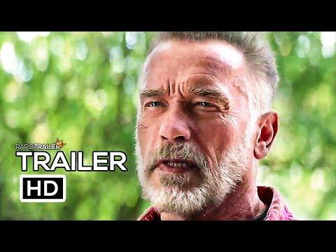TERMINATOR 6: DARK FATE Official Trailer #2 (2019) Arnold Schwarzenegger, Linda Hamilton Movie HD