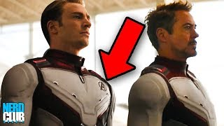SEGUNDO TRAILER VINGADORES 4 ULTIMATO!