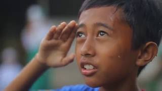 MERAH PUTIH KU ( Short Movie ) Official Trailler Video