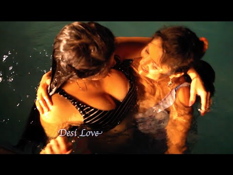डेढ़ इश्किया - लेडीज लव || Hindi hot short film Pinky Ki Dulhaniya || Midnight short film 2016