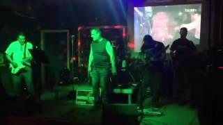 Video Def Leppard Hysteria od Kambodži