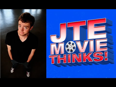 JTE Movie Thinks! – Ep #6. Mark Ellis