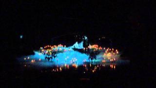 The Phantom of the Opera - Broadway - NYC