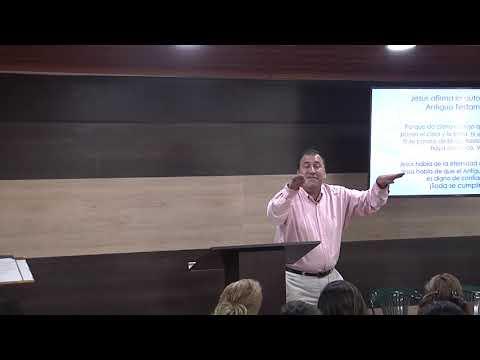 Sermón del Monte - Jesús y la ley 2
