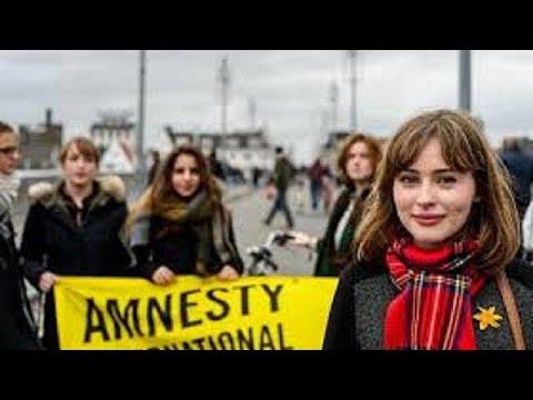 Δ. Αμνηστία: Πτώση στις εκτελέσεις καταγράφεται παγκοσμίως