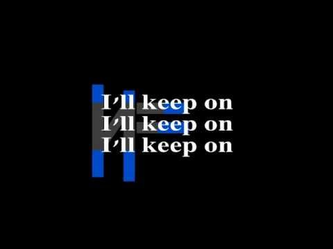 NF I'll Keep On (feat. Jeremiah Carlson) Lyrics