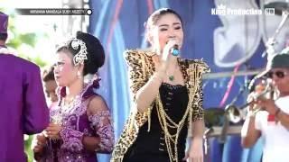 Rambut Teles -  Anik Arnika - Susy Arzetty Live Rambatan Wetan Full HD