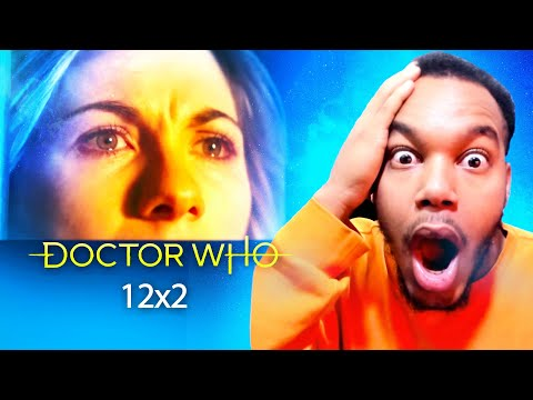 "WE'RE GOING BACK?!? Doctor Who Season 12 Episode 2 ""Spyfall, Part 2"" REACTION!"