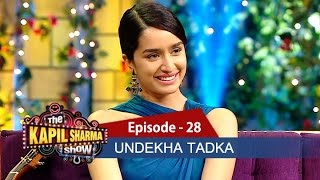 Undekha Tadka | Ep 28 | The Kapil Sharma Show | Sony LIV