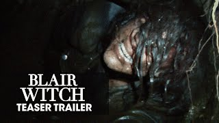Nonton Blair Witch  2016 Movie         The Woods    Teaser Trailer Film Subtitle Indonesia Streaming Movie Download
