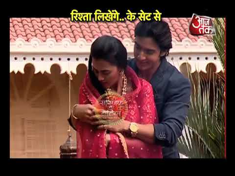 Rishta Likhenge Hum Naya: WHAT! Ratan & Diya MARRI