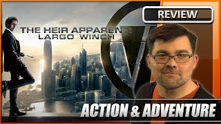 Nonton The Heir Apparent  Largo Wench   Movie Review  2008  Film Subtitle Indonesia Streaming Movie Download
