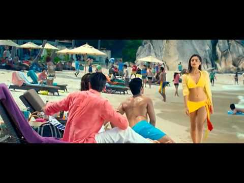 Must watch | Alia Bhatt | Bikini In Student Of The Year | HD 1080p