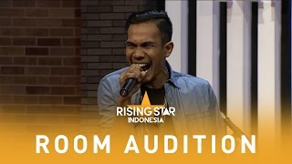 "Video Fazrun ""Rock And Roll"" I Room Audition 2 I Rising Star Indonesia 2016 MP3, 3GP, MP4, WEBM, AVI, FLV Maret 2018"