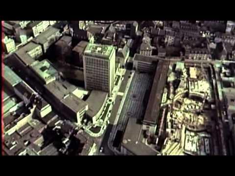Köln: Bilder aus 50 Jahren Köln 1925 - 1975