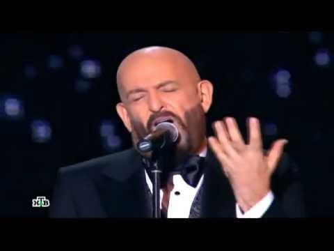 Миша Шуфутинский - 3-e Сентября (видео)