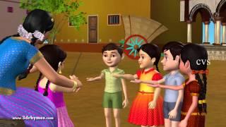 Nonton Veeri Veeri Gummadi Pandu   3d Animation Telugu Rhymes For Children Film Subtitle Indonesia Streaming Movie Download