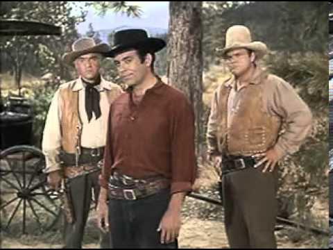 Bonanza - Showdown, Full Episode classic western tv series
