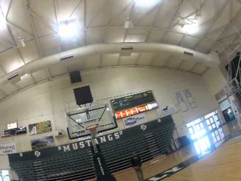 Cal Poly Men's Basketball Dunk Contest Preview