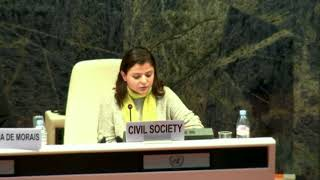 Berfu Seker's intervention at the ECE Regional Forum on RFSD 2017:http://webtv.un.org
