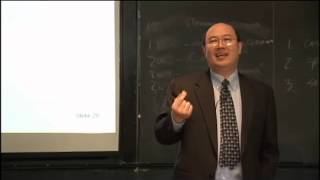 Ses 18: Capital Budgeting II&Efficient Markets I
