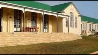 Napier Retirement Village – Western Cape