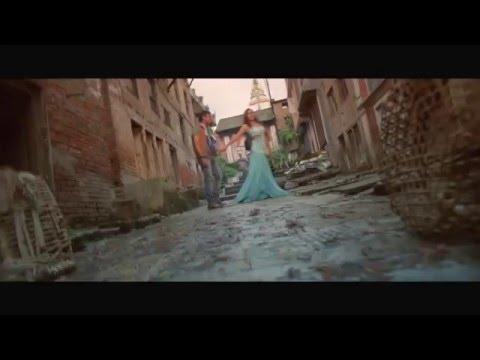 Ocana Phothe Full Video   Blackmail 2016 Bangla Movie By Boby & Milon HD
