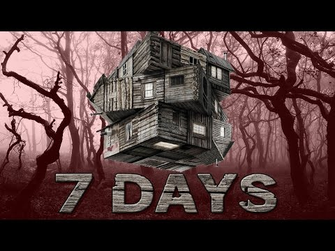 BLOODY CABIN IN THE WOODS ★ 7 Days to Die (23)