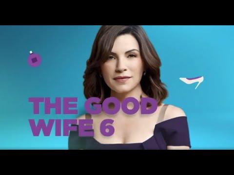 The Good Wife 6 - Julianna Margulies
