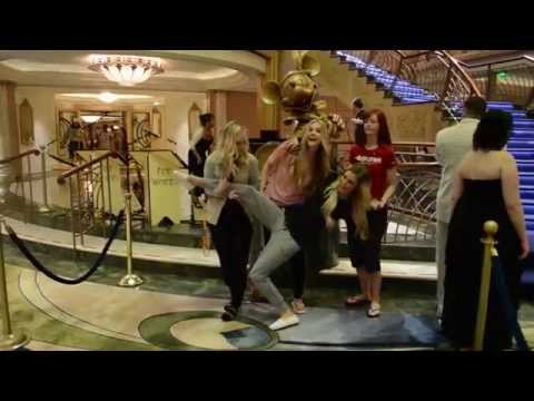 This Family Knows Fun – Disney Fantasy